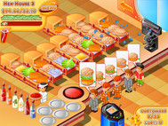Stand OFood screenshot